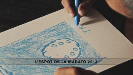 """""""La solidaritat no degenera"""", el nou espot de La Marató"""