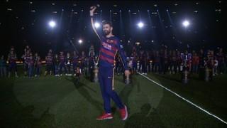 Piqué, missatge a Madrid