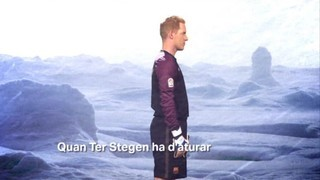 Crackòvia - Ter Stegen Facts #2