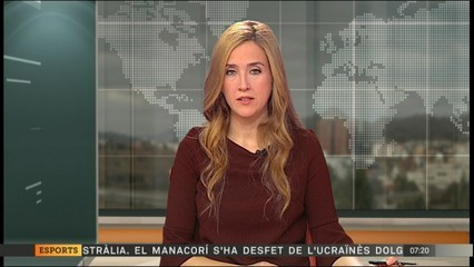 Canal 3/24 - 02/01/2017