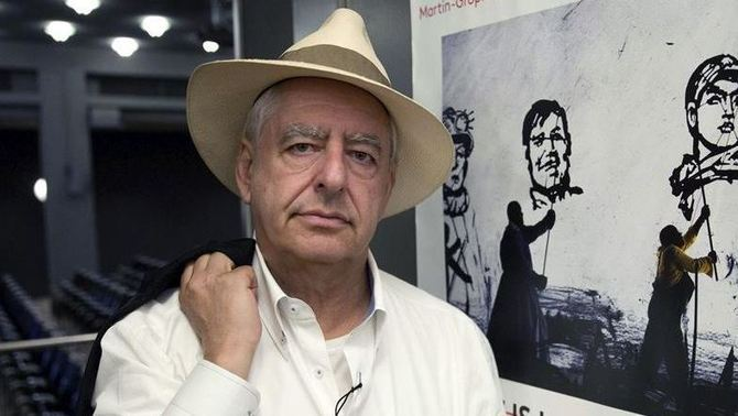 El polifacètic artista William Kentridge, Premi Princesa d'Astúries de les Arts