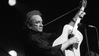 Johnny Cash i els American Recordings, la resurrecció perfecta