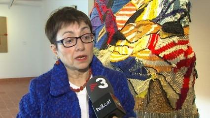 Obre el Centre Grau-Garriga d'Art Tèxtil Contemporani