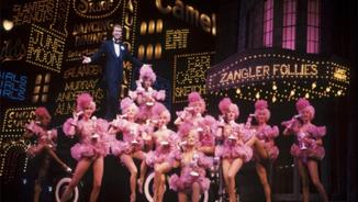Broadway dècada a dècada: Anys 90