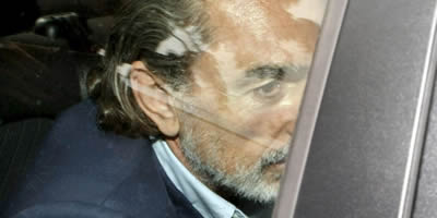 Crespo va parlar de possibles irregularitats en el finançament del PP gallec amb el seu advocat