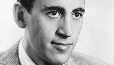 """Mor J. D. Salinger, autor d'""""El vigilant en el camp de sègol"""""""