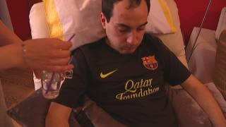 Dia Mundial de l'Esclerosi lateral amiotròfica
