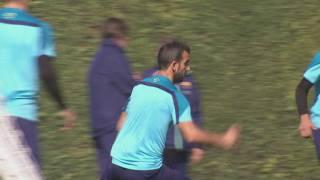 El Barça prepara una remodelació important de la plantilla