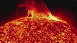 El Sol, com mai l'hem vist