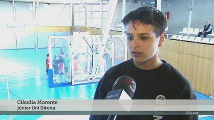 Prèvia Final Lliga Femenina