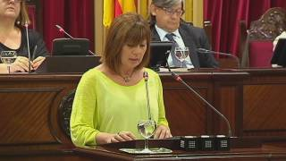 210221_Debat_d_investidura_al_Parlament_balear
