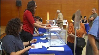 Reforma exprés de la reforma electoral