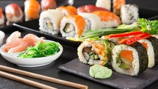 La fal·lera per la cuina japonesa!
