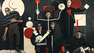 El pop retrofuturista de Vanishing Twin