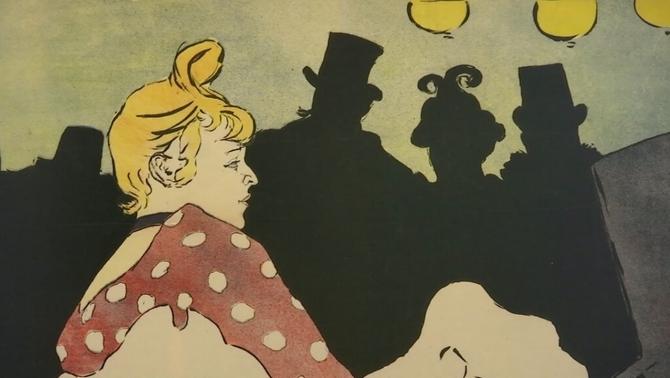 La Belle Époque de Toulouse-Lautrec, en una retrospectiva a París