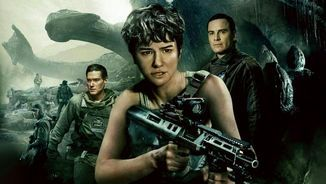 """Tràiler sincer"": ""Alien. Covenant"""
