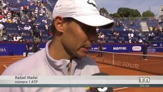 Djokovic, KO, i Nadal, endavant al Barcelona Open