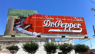 Texas: salsa barbacoa, Dr. Pepper i tex-mex