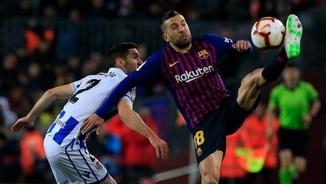 Barça - R. Societat: el programa sencer
