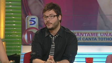 Taula TV 26/04/2010