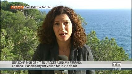 Telenotícies Barcelona 29/12/2015