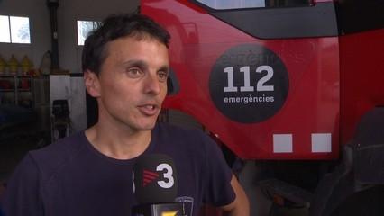 Dídac Costa, un bomber català a la Vendée Globe