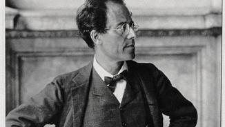 Mahler, l'amor i la mort (1/5)