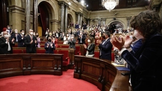 Catalonia's new pro-independence government - what to expect