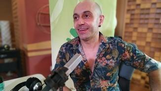 """Paco Azorín: """"L'ésser humà no seria el que coneixem avui si Shakespeare no hagués existit"""""""