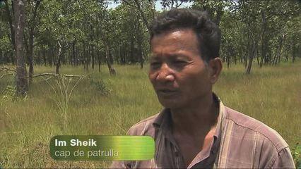 Mekong: afrontar el canvi climàtic