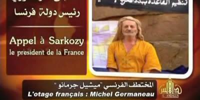 Sarkozy confirma l'execució de l'ostatge francès segrestat