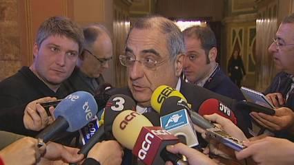 "Nadal: ""Votarem que no a la investidura de Mas"""
