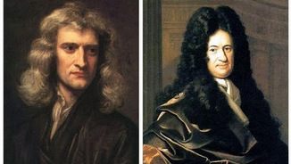 539 - Newton vs. Leibniz