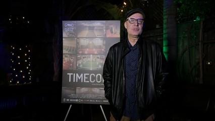 """L'equip del curtmetratge """"Timecode"""" desembarca a Los Angeles per guanyar l'Oscar"""
