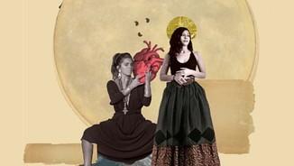 Paula Grande i Anna Ferrer, revolucionàries tradicionals