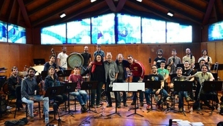 L'era de les big bands: la Rufaca Folk Jazz Orquestra