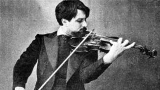 Qui va ser Joan Manén?