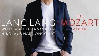 """Lang Lang. The Mozart Album"" i ""Byrd. The Three Masses. Westminster Cathedral"""