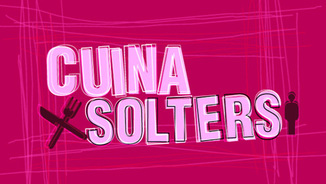 """Cuina x solters"""