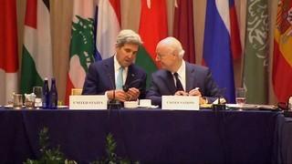 Frustració per la falta d'avanç en l'intent de ressuscitar la treva a Síria