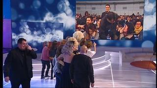 La Marató de TV3 2017: de les 22.00 al final