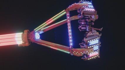 La fira, un espai de diversió i d'esbarjo