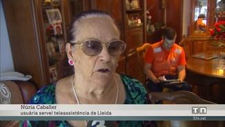 A Lleida fa calor