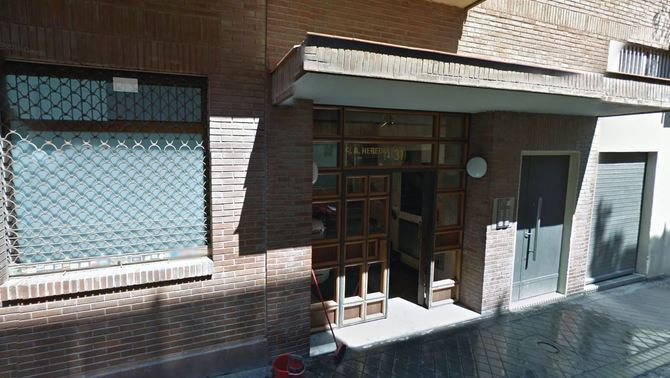Troben el cadàver momificat d'una dona que va morir fa cinc anys al seu pis de Madrid
