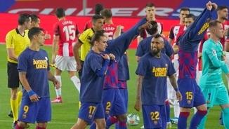 Barça-Athletic