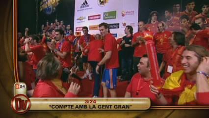 Taula TV 13/07/2010