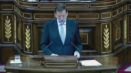 Les mesures anticrisi de Rajoy i el dol de Corea del Nord