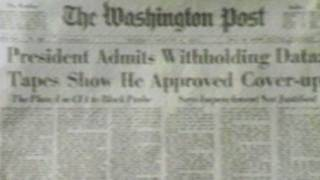 "Amazon compra el ""The Washington Post"""