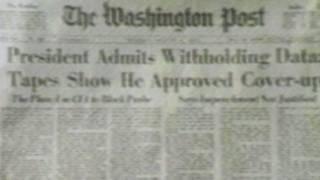"""Amazon compra el """"The Washington Post"""""""