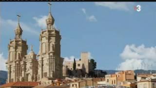Com seria la catedral de Tortosa acabada?